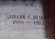 Judson Frederick Beight