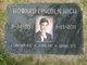 Profile photo:  Howard Lincoln High
