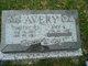 Timothy R Avery