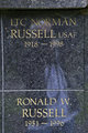 Ronald W Russell
