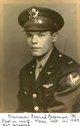Profile photo: 1Lt Clarence Conrad Corpening, Jr