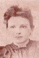"""Nancy Rebecca Jane """"Nannie"""" <I>Cambron</I> Butler Payne"""
