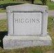 Fannie L. <I>Higgins</I> Ackley