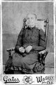 Minerva Jane <I>Whitlock</I> Hairgrove