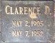 Clarence Davis Kincaid