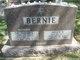 Profile photo:  Helen K. <I>Kuhr</I> Bernie