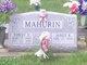 Janice Kay <I>Parker</I> Mahurin