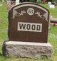 Marie E. <I>Wood</I> Bound