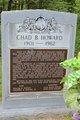 Profile photo:  Chad B Howard