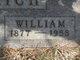 Profile photo:  William Doland Aldrich