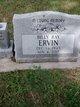 Billy Ervin