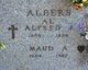 Profile photo:  Alfred J. Albers