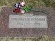 Profile photo:  Virginia Catherine <I>Lee</I> Hunsaker