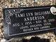 Tami Lyn <I>DeGiobbi</I> Anderson
