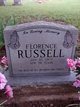 Florence Russell