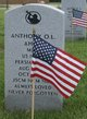 """Profile photo: Chief Anthony Oliver """"Tony"""" <I>Laurenson</I> AhMu"""