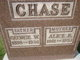 Profile photo:  Alice E <I>Simmonds</I> Chase