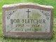 Profile photo:  Bob Fletcher
