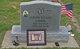 Sgt Joseph Eugene Coats