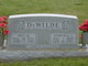 """Profile photo:  Abel Bennett """"Bud"""" DeWilde"""