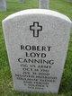 Profile photo:  Robert Loyd Canning