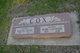 Mary Gertrude <I>Bolton</I> Cox