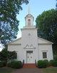 Avondale Presbyterian Church Sacred Garden