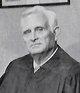 Judge George Edward Oliver