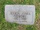 Profile photo:  Jenkin Jones Gilmore