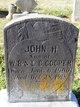 John H. Cooper