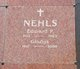 Mrs Gladys <I>Pape</I> Nehls