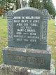 Mary Catherine <I>Banks</I> Milburn
