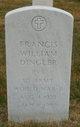 Profile photo:  Francis William Dingler