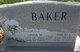 Linda M Baker