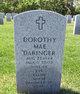 Profile photo:  Dorothy Mae Daringer