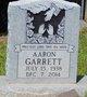 Profile photo:  Aaron Garrett