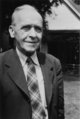 Profile photo: Dr Edward Calistis Barlow