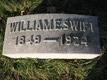 William Edward Swift