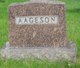 Profile photo:  Karen <I>Halverson</I> Aageson