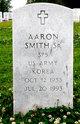 Profile photo:  Aaron Smith, Sr