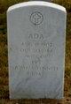Profile photo:  Ada Tunnell
