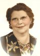 Profile photo:  Bertha M. <I>Schweiss</I> Coghill