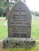 Annie Hewson <I>Levick</I> Brown