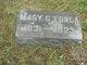 Mary <I>Gurnee</I> Fonda