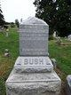 "Catherine ""Kate"" <I>Richmond</I> Bush"