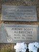 Profile photo:  Robert John Albrecht