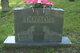 """Anna Hannah """"Annie"""" <I>Lane</I> Dotson"""