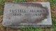 Russell Allman