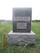 Jonas David