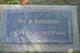 Ada D <I>Sewell</I> Karlstrand